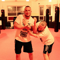 Fight Factory Solingen - KRAV MAGA