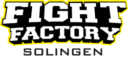 Fight Factory Solingen Logo